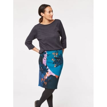 Womens Amelie Skirt in Amelie
