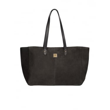 Baltinglass Tote Bag in Black