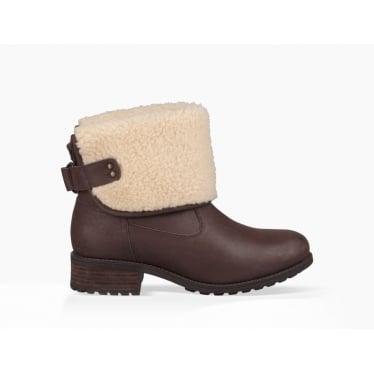 Womens Aldon Boot in Stout