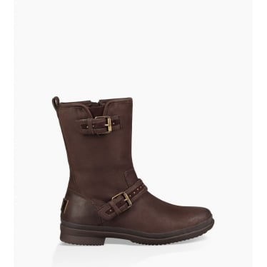 Womens Jenise Boots in Stout