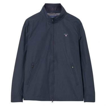 Mens The Mist Jacket in Navy