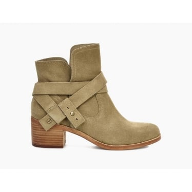 Womens Elora Boot in Antilope