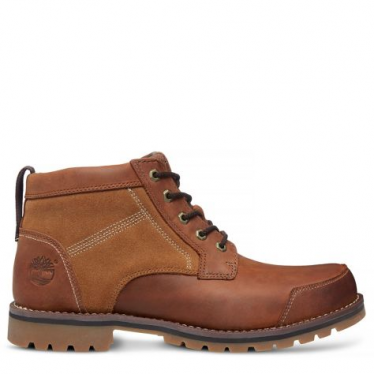 Mens A13HD Larchmont Chukka in Oakwood