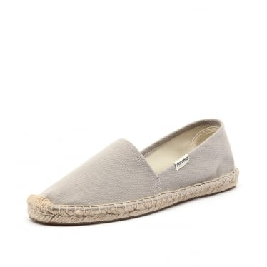 Womens Original Dali Slipper in Grey