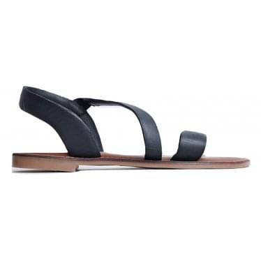Womens Sunny Cove Sandal in Fathom