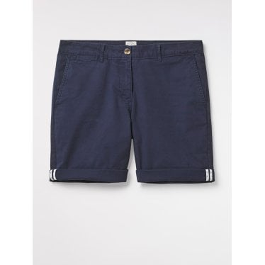 531284036e4a Womens Lindenberry Chino Short in True Navy. White Stuff ...