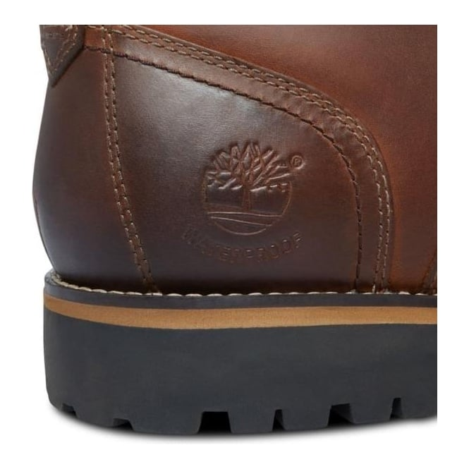 Timberland Mens 74134 6inch Boot In